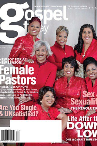 Bishop Rosie S. Oneal - Gospel Today