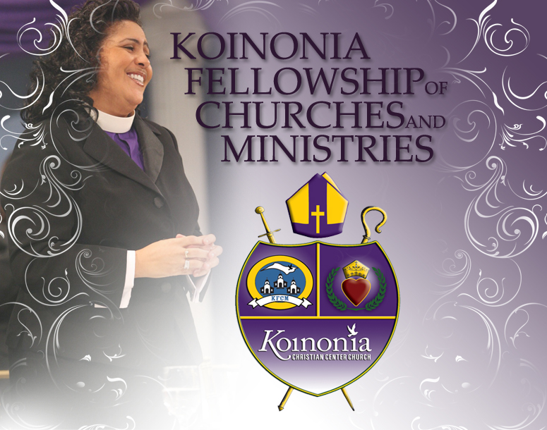 Koinonia Fellowship of Churches and Ministries