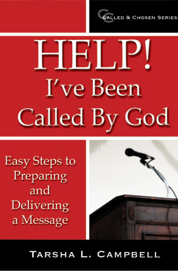 Help, I've Been Called By God