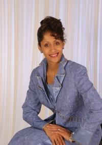 Elder Lenore Artis
