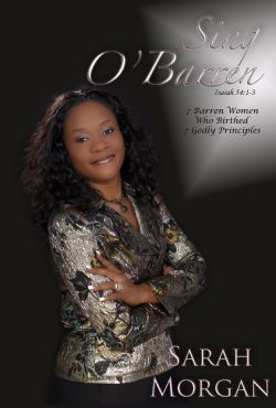 Sing O' Barren by Pastor Sarah Morgan