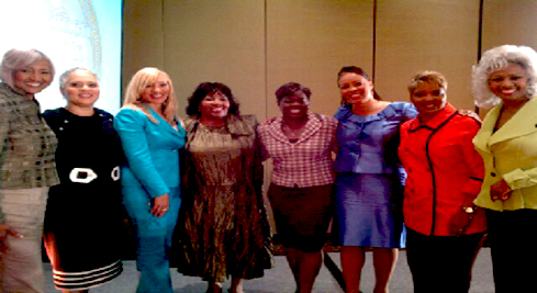 Evg. and Women In Ministry