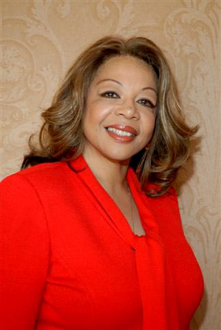 Dr. Rita Womack