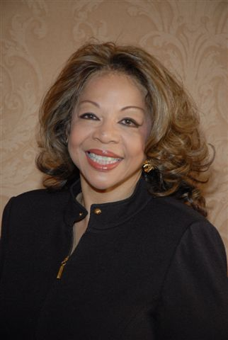 Dr.Rita Womack